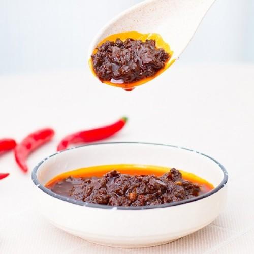 Spicy Hot-pot  Sauce china tang hotpot sauce Sichuan hot pot dipping sauce
