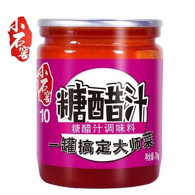 salsa agridulce salsa china salteado fabricante de salsa para cocinar