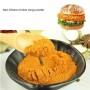 Super crispy fried powder mix made in China