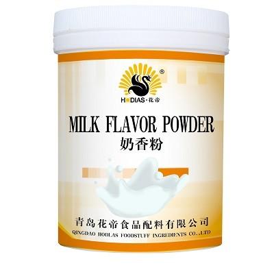 ¿La leche en polvo es mala para ti?