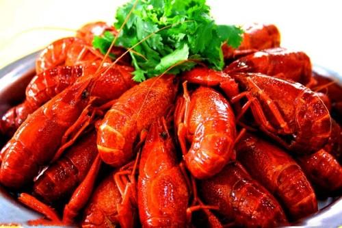 Sazonador con sabor a cangrejo de río Sazonador en polvo de cangrejo de río polvo de sazonador con sabor a shirimp