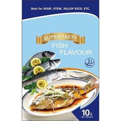 ¿Para qué puedo usar caldo de pescado?