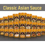 Garlic sauce chinese Authentic Asian cooking seasoning sauce companies manufacturer
