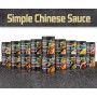 Spicy incense pot Delicious Chinese Food popular Asian condiment cooking sauce factory