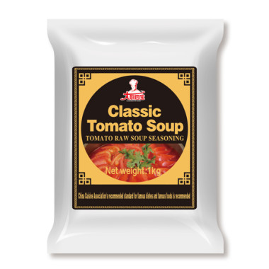 Método de preparación de pollo en olla caliente con tomate