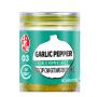Garlic and chilli paste sauce recipe hot garlic pepper sauce recipe seasoning for steak