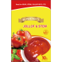 tomato paste of mixed condiment for fried chicken ,BBQ, fast food sauce