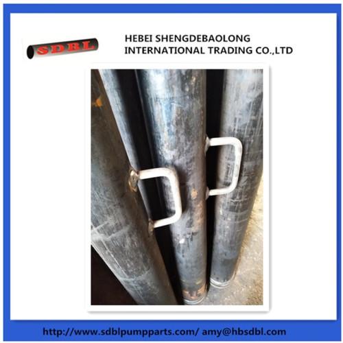 Concrete Pump Reducing Tapper Pipe