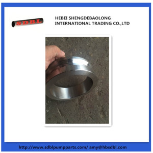 Concrete Pump Standard SK Pipe Flange Collar