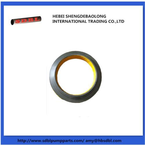 Putzmeister tungstem carbide  concrete pump wear plate and wear ring