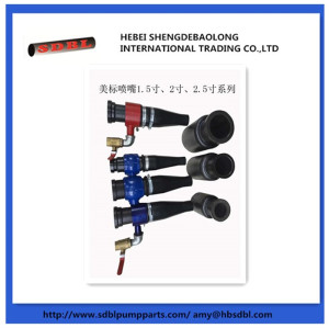 concrete pump steel wire rubber hose shortcrete nozzle