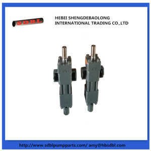 Schwing concrete pump Shift cylinder/Rock Shift Cylinder Assembly for Schwing pumps