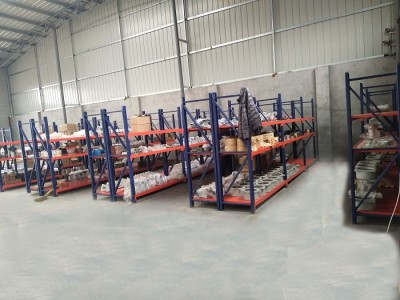 New warehouse was built in the factory, including putzmeister, schwing, sany, zoomline pump parts at stock