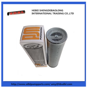 Putzmeister concrete pump hydraulic filter element