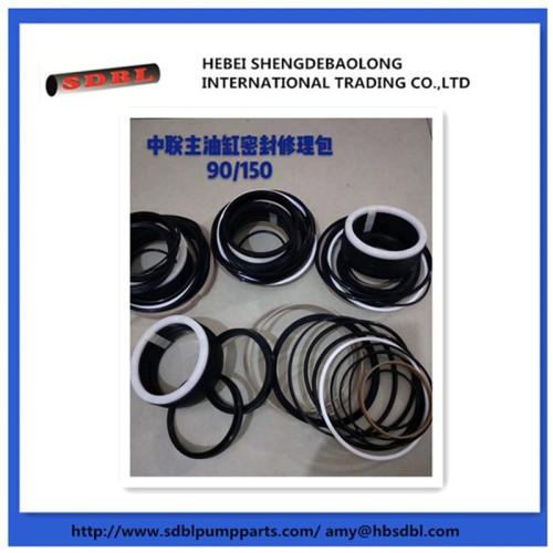 Putzmeister/sany/zoomline/Schwing hyd.pump seal kits/hydraulic cylinder seal kits