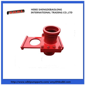 manual shut off valve /close valve/valve gate/hyraulic shut off valve