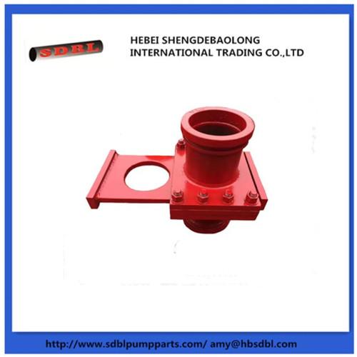 manual shut off valve /close valve/valve gate/hyraulic shut off valve
