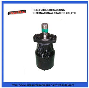 Schwing concrete pump parts hydraulic motor agitator motor 10147632