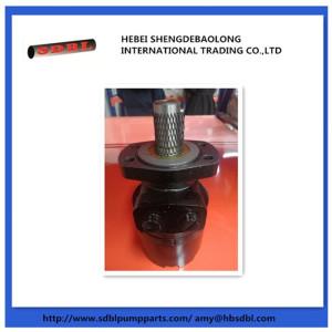 Schwing concrete pump parts hydraulic motor agitator motor 10147632