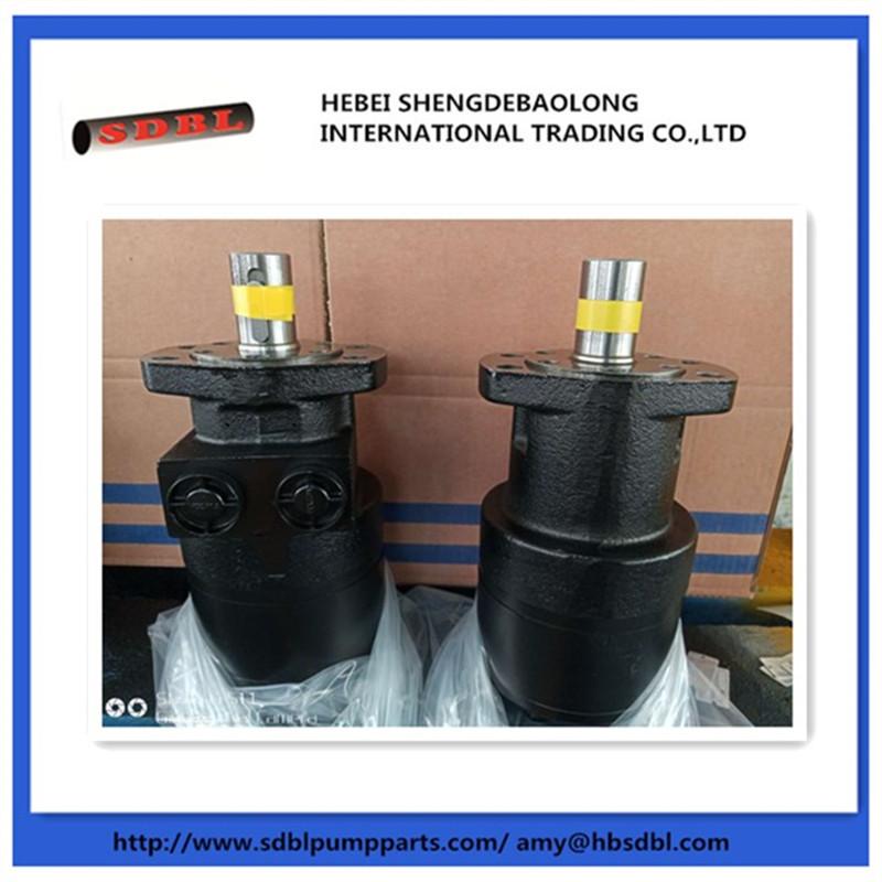 schwing hydraulic motor