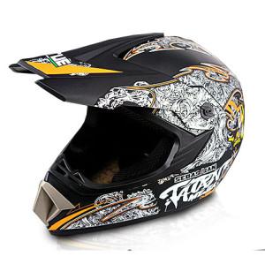 Full Face Dirt Bike & Motocross Helmet for Sale