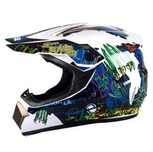 Youth Dirt bike & Motocross Helmet