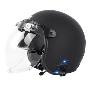 Best Open Face Motorcycle helmet with Bluetooth
