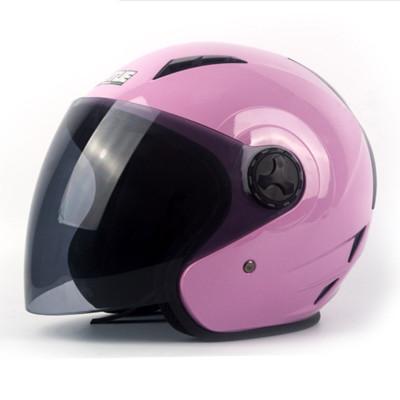 Cute Open Face Motorcycle helmet