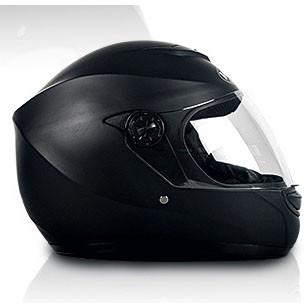 full face motorcycle helmet