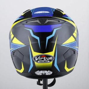 DOT Full Face Motocross Helmets BELL Type HJC Motorbike Helmet Caspacete Para Moto for Petrol Bikes