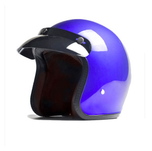 Retro 3/4 Motorcycles Halley Helmet,Halley Cross country helmet,Retro bicycle racing motocrossbike