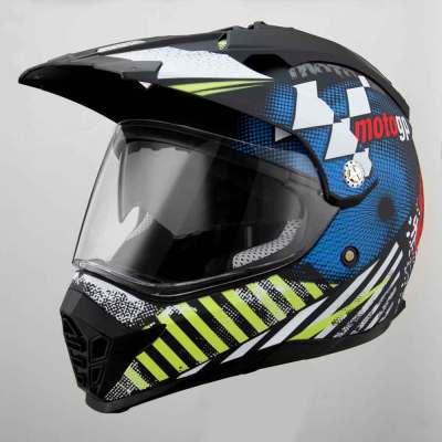 DOT Dirt Bike motorcycle helmet Motorbike motocross casque moto cross ATV offroad full racing helmet