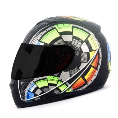 OEM Full Face Motorcycle Helmet For Racing Motocross Red Motociclista Casco Para Moto Capacete
