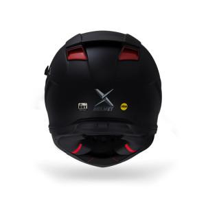 DOT ECE Full Face Motocross Helmet, Lightweight Fiberglass/Carbon Fiber Composite Motor Helmets