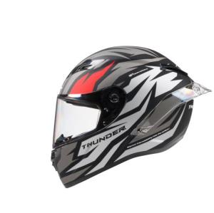 Hot Selling Motorcycle Helmets for Touring and Motocross, AGV Style Full Face Helmet Motorcycle