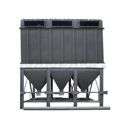 DMC Pulse-jet Baghouse Dust Collector Bag Filter Dust Collector System-Filter Bags Dust Extractor