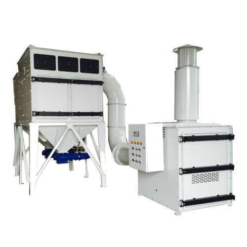 ACMAN Sinter-plate Dust Collector PE Sintering Filter Delta2 Filter Element Dust Collection System