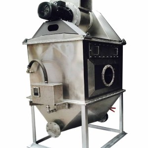 2000CBM Dynamic Wet Scrubber Dedusting Water Scrubber System for Factories Air Pollution Control Equipment