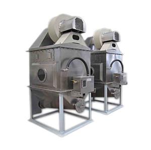 6000CBM Industrial Wet Dust Collector Wet Scrubber Machine Manufacturers-Wet Dust Collection System