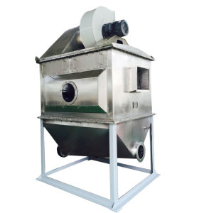 10000CBM Latest Scrubber Exhaust System Manufacturers, Wet Scrubber Dust Collector for Particulate Matter