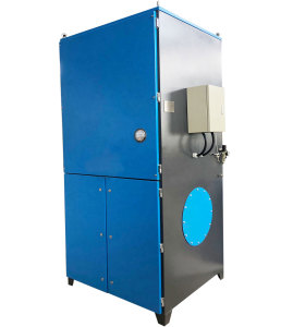 ACMAN 12000m3/h Pulse Jet Cartridge Dust Collector Unit for Dust Extraction System-TR-120B