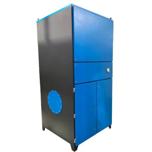 ACMAN 10000m3/h Compact Dust Collector Dry Dust Extraction System Powder Collector Machine Supplier-TR-100B