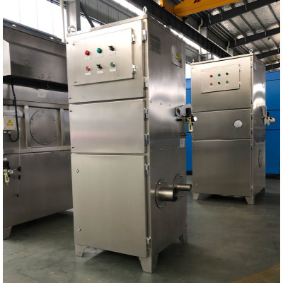 ACMAN 1000m3/h Industrial Dust Collector Machine Dust Control System Dust Extraction Unit-TR-10B