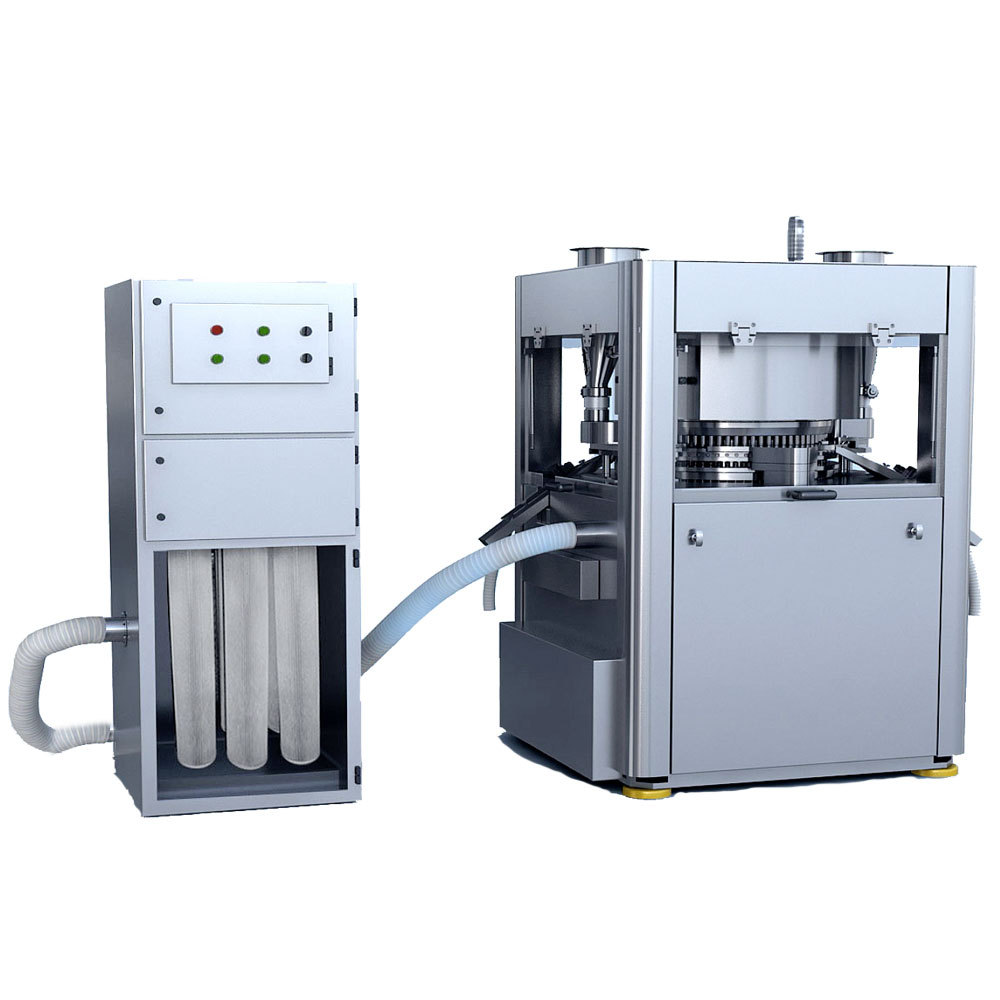 Dust Collector for Tablet Press Machine
