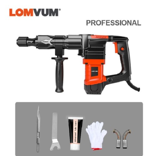 Demolition Hammer Indurstial with BMC Accessories Impact Drill Power Drill Electric Drill