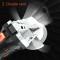 Power 21V Lithium Battery Brushless Cordless Grinding Angle Grinder