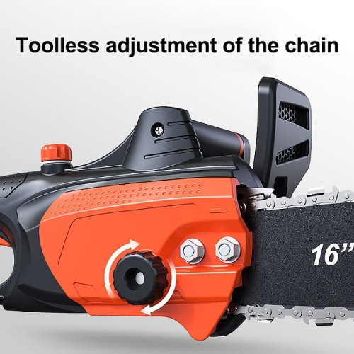 6980W Electric Chain Saw Powerful Power Tools AC 220V Garden Tools