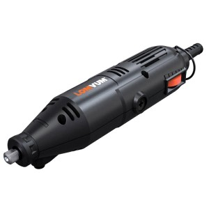 400W Dremel Style Mini Drill Rotary Tools Set Tool Engraver 6 Speed Electric Grinder