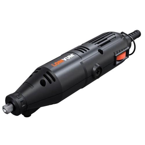 350W 6 Speed Mini Power Grinder Dremel Style Drill Rotary Tools Set