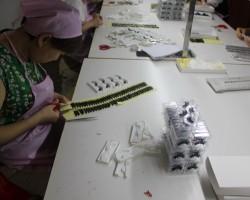 Qingdao Sunshine Arts & Crafts Co., Ltd.